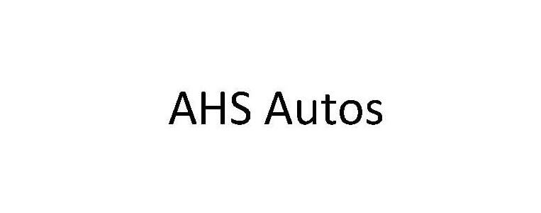 AHS Autos