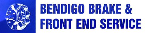 Bendigo Brake and Front End Service