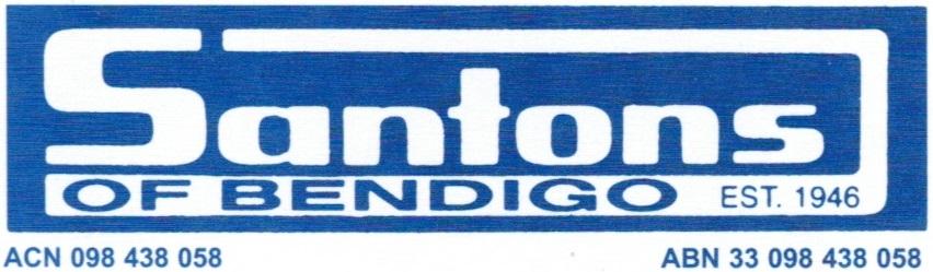 Santons of Bendigo