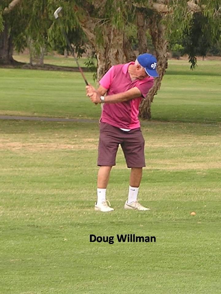 Doug Willman